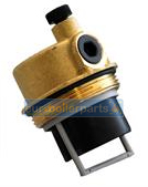 AV.230 CALEFFI AIR VENT HEAD MULTIFIT S1005600 248043